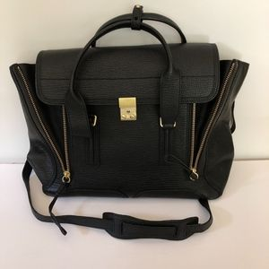 3.1 Phillip Lim-Pashli Large (nearly new!)